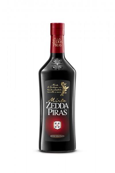 Zedda Piras Rosso