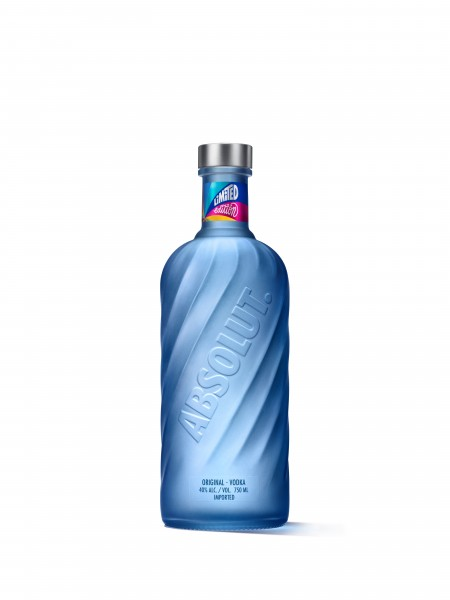 Absolut Limited Edition Movement