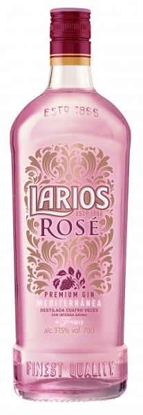 Larios Rosé 37,5% 0,7l