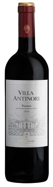 Villa Antinori Rosso IGT 0,75l