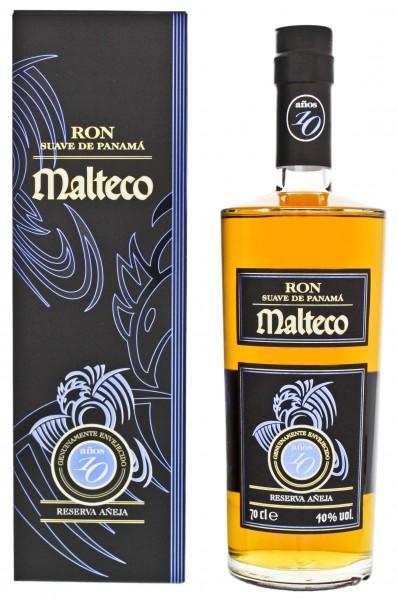 Malteco 10YO 0,7L in GP