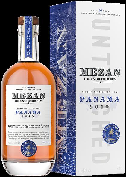 Mezan Panama Jahrgang 2010
