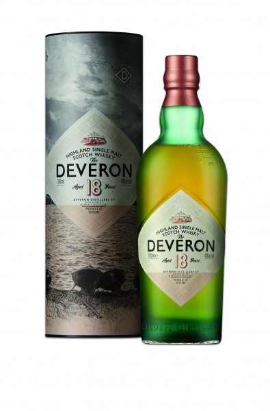 The Deveron 18 Years