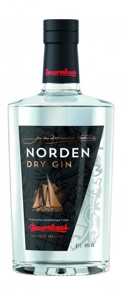 Doornkaat Norden Dry Gin 44%