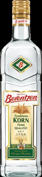 Berentzen Traditionskorn