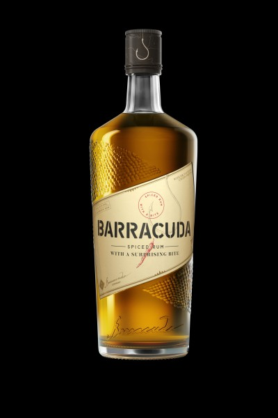 Barracuda 0,7l 35%
