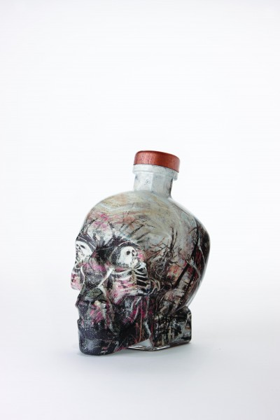 Crystal Head Vodka John Alexander 40%