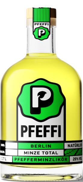 Pfeffi Berlin