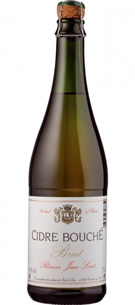 Cidre Brut Jean Loret Brut 0,75l