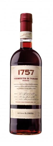 Cinzano Vermouth Rosso 1757 1L