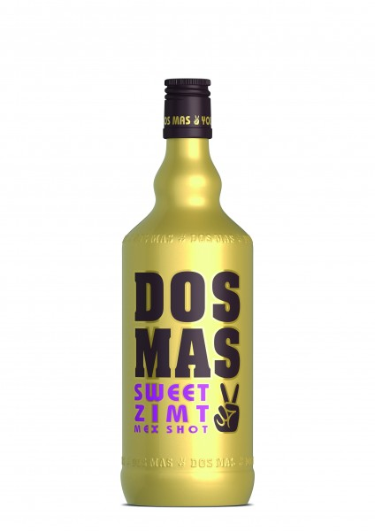 DOS MAS Mex Shot 15%
