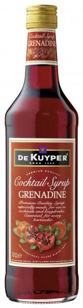 De Kuyper Grenadine