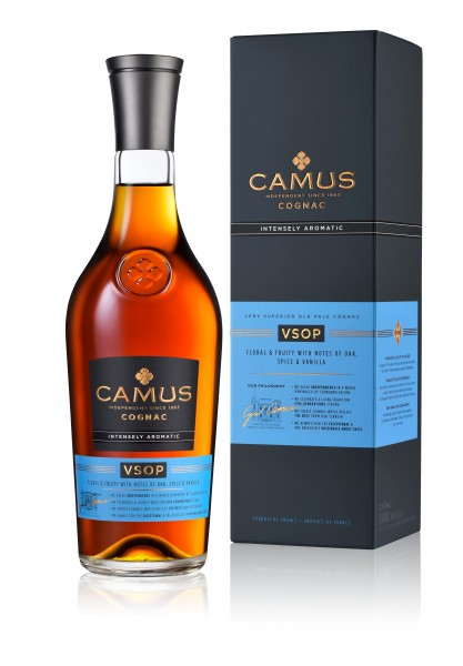 Camus VSOP Intensely Aromatic in GP