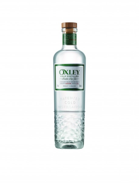 Oxley Cold Distilled 0,7l 47%