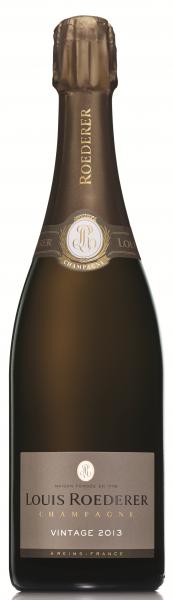 Louis Roederer Vintage Brut Champagner
