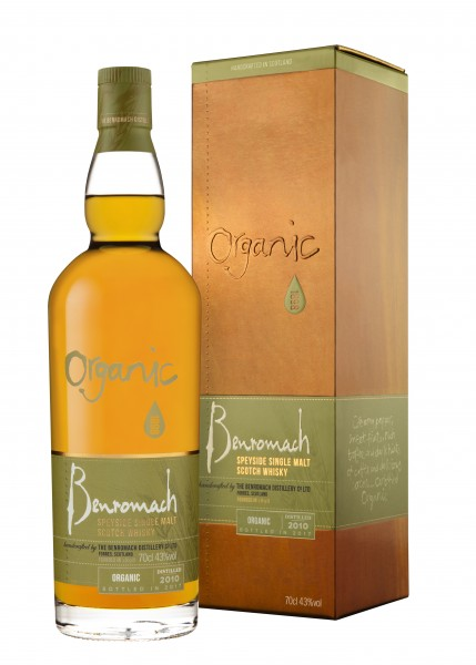 Benromach Organic Special Edt