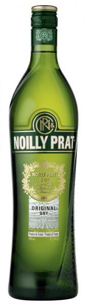 Noilly Prat Dry - Vermouth aus Frankreich