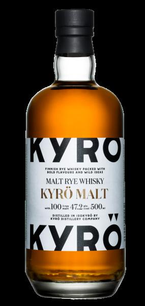 Kyrö Malt Whisky 47,2%