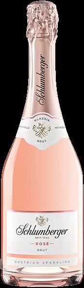 Schlumberger Rosé Brut Klassik