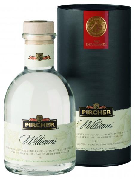 Pircher Williams Apothekerflasche