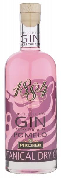 Pircher Dry Gin Pomelo