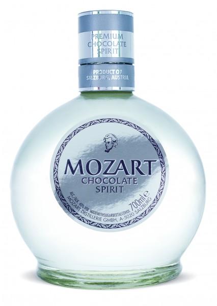 Mozart Chocolate Spirit