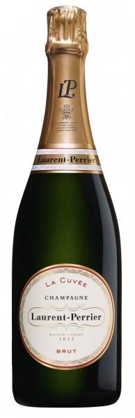 Laurent Perrier La Cuvée Brut Champagner 12% 0,75l