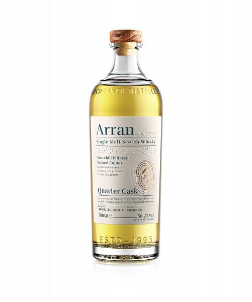 "The Arran Malt Quarter Cask ""The Bothy"""