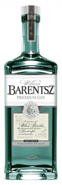 Barentsz Gin 0,7l