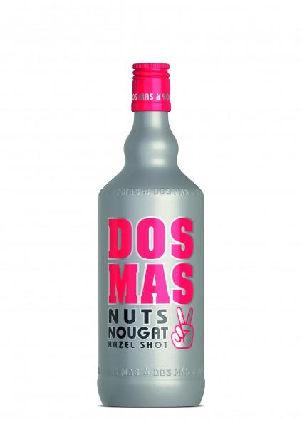 DOS MAS Hazel Shot 17%