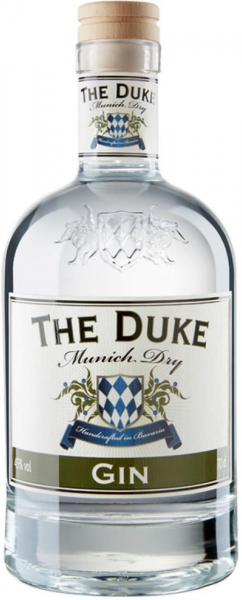 THE DUKE Munich Dry Gin 0,7L