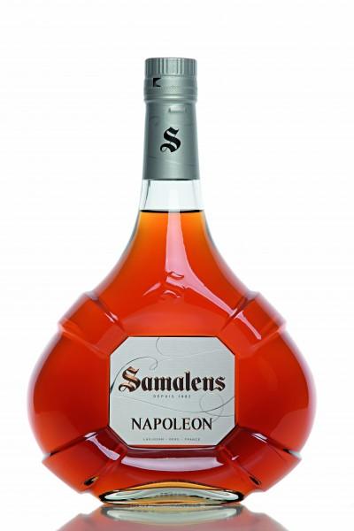 Samalens Armagnac Napoleon 40% vol