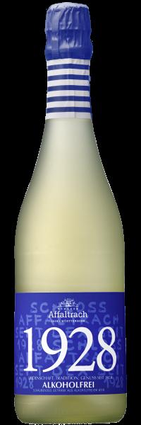 """Alkoholfrei Sec """"1928"""" 0,75l"""
