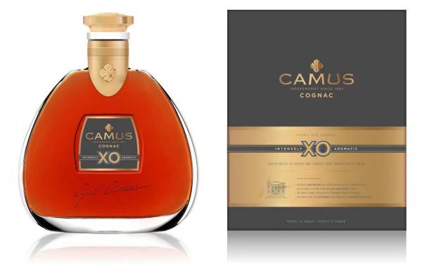 Camus XO Intensely Aromatic Cognac 0,7l in GP