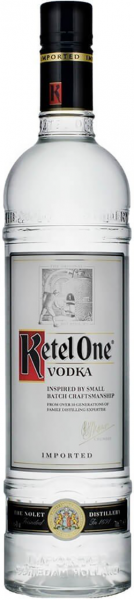 Ketel One Vodka 0,7l 40%