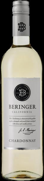 Beringer Classic Chardonnay California 0,75l
