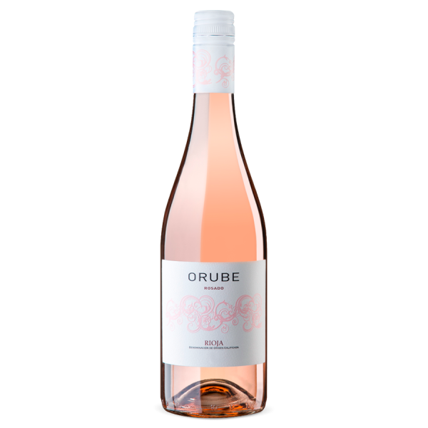 Orube Rosado DOCa Rioja 0,75l