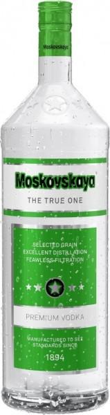 Moskovskaya Premium Vodka 3,0l