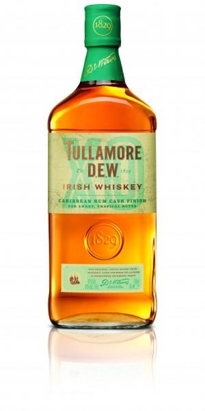 Tullamore Dew XO Rum Finish