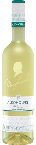 Maybach alkoholfrei Weiß 0,75l