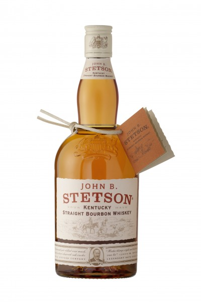 Stetson 0,7l 42%