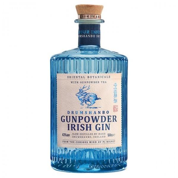 Drumshanbo Gunpowder Irish Gin 0,5l 43%