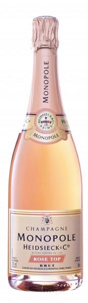 Heidsieck Monopole Rosé Top Brut 0,75l