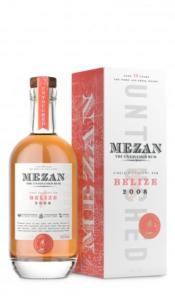 Mezan Belize JG 2008