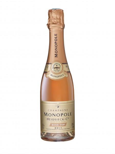 Heidsieck Monopole Rosé Top Brut 0,375l