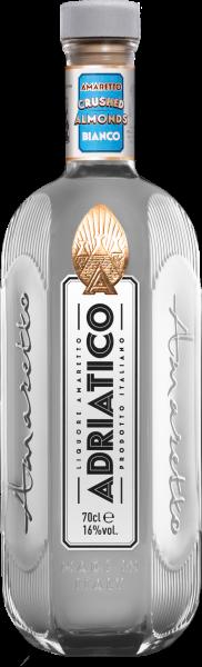Adriatico Crushed Almonds Bianco Liquore Amaretto