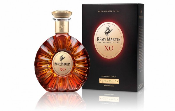 Remy Martin X.O. Excellence 0,7l