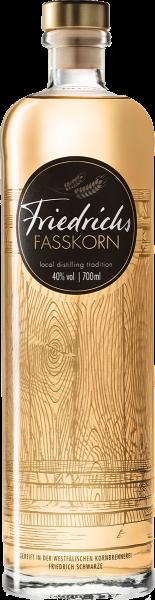 Friedrichs Fasskorn 0,7l 40%