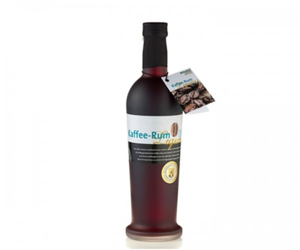 Birkenhof Kaffee-Rum Liqueur 0,5l 30%