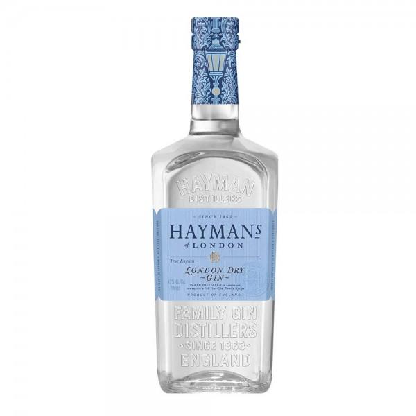 Hayman´s London Dry Gin 47% - 700 ml